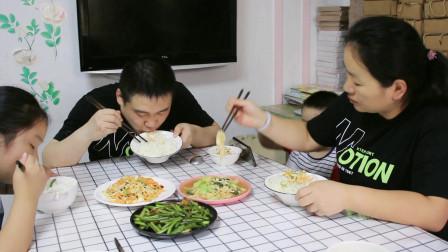 豆腐皮加胡萝卜简单一做,营养又美味,上桌老婆抢着吃