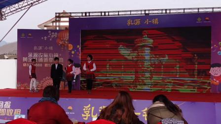 少儿才艺表演《朗诵-中华少年》 舞蹈教学 儿童舞蹈 中国舞考级 儿歌 动感dj舞曲 育儿