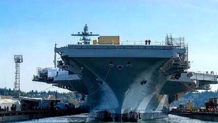 中国第三艘航母藏在哪?美国调动卫星,一个发现让各国赞叹