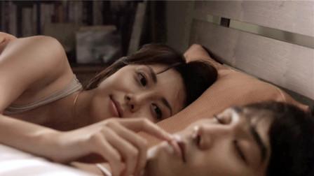 一部多元素日本特色电影,妻子回家途中遇害,灵魂选择陪伴丈夫