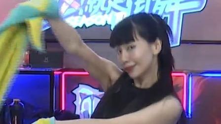 苏恋雅舞蹈合拍模版(上)