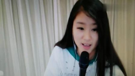 YY菲儿这首文歌唱的太美,原唱都输给她,至今无人超越