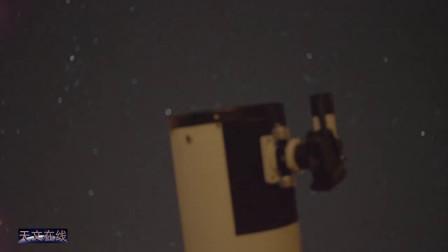 瞧!这就是望远镜中的深空,这些星系超美!