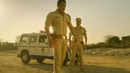 印度开挂电影《无畏警官2》,十分钟告诉你, 为爱复仇的男人究竟有多疯狂!
