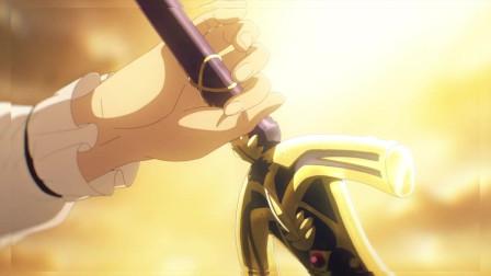 【Fate/Apocrypha】打不过的时候就换套装备(Saber 莫德雷德)