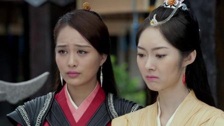 哪吒法宝认李将军夫妇为父母,开心得不知所措