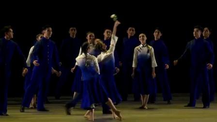 第十二届桃李杯作品《茉莉芬芳》上海戏曲学院舞蹈学院