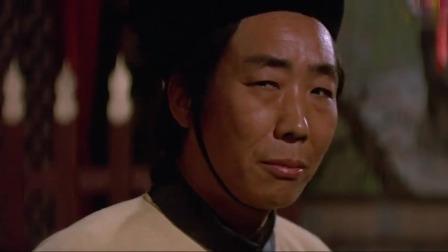 洪拳与咏春:满清鞑子针对少林中人,成立八旗武馆,针锋相对