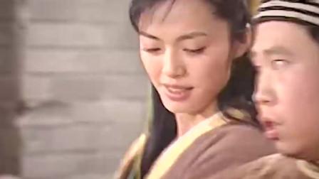小郭教小六武功秀才不淡定了 老白还跟他提杨过和小龙女的故事!