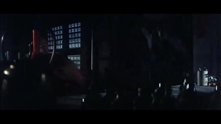 鬼怒川:华山弟子抢夺黑灵芝,冷雨寒打跑华山弟子,保住黑灵芝