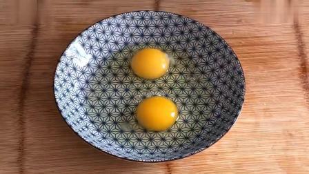 1把豆角加2个鸡蛋,不炒不炖不凉拌,出锅比红烧肉还香,太好吃了