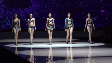 SIUF魅力東方国际內衣创意设计大賽,深圳国际时装內衣秀