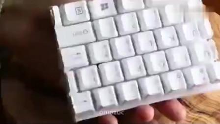 这是键盘侠的专属早餐吗