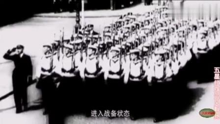 中国第一颗原子弹即将,美国和苏联开始联手施压