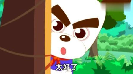 皮皮猪:酥皮去偷拿大叔钥匙,自己内心很紧张害怕!