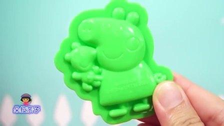 小猪佩奇的郊游野餐乐儿童玩具(1)