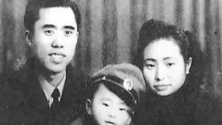 她是江姐丈夫的原配夫人,江姐牺牲后,她替其养大她们的儿子