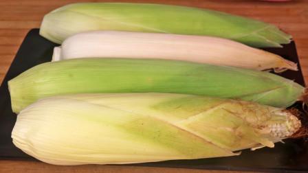终于学会玉米怎么保存了,买多了也不怕,这样做放一年都不会坏!