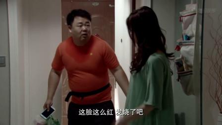 新闺蜜时代:王媛发烧,郑远东一听就急了,立马买药过来看望!
