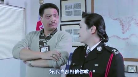 《逃学威龙》吴孟达用最硬的态度,吃最软的饭,你是想笑死我吗!