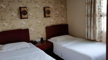 天安门附近的酒店76元一天,还是豪华套间,这价格你信吗?