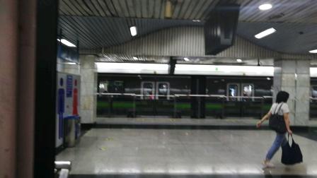 上海地铁2号线(275)