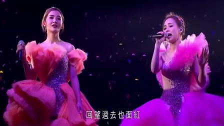 Twins经典歌曲《多谢失恋》,80后别说你没有听过!