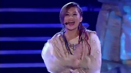 SHE最值得回忆的一首歌,听着熟悉的旋律仿佛回到了10年前