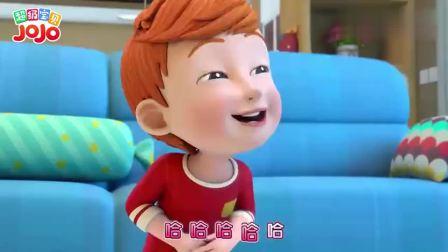超级宝贝:姐姐挠宝宝痒痒,大家互相挠痒痒,一起笑哈哈