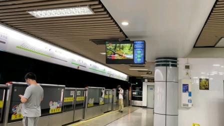 上海地铁2号线(281)