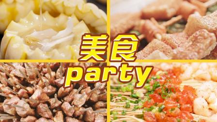 《风味原产地·甘肃》特色美食Party,吃货们准备好口水!