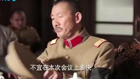 少帅:张作霖去世,学良看清老臣们的真面目!唯一信任的就是他