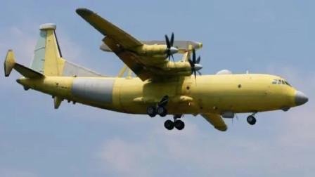 空警200最新试飞照显示,或验证运20预警机黑科技,被称革命性进步