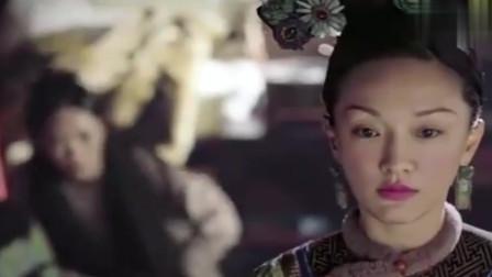 晞月第一次叫如懿的名字,竟是求如懿让她见皇上一次!