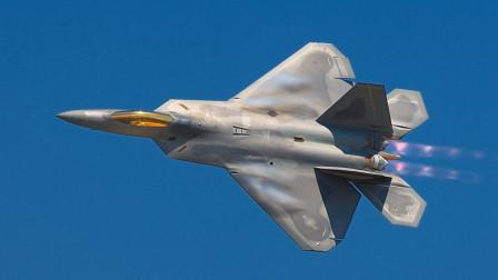 """""""国宝级""""人物发明一装备,F22若敢来我防空圈面临变""""废铁""""?"""