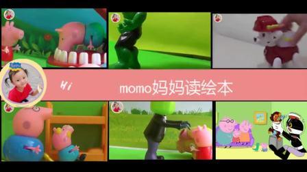 宝宝巴士 熊猫博士 小猪佩奇全集 小公主苏菲亚   超级飞侠小玲玩具。