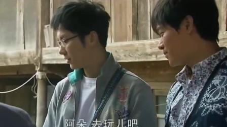 影视中陈思成李晨来到张译家,没想到竟这么穷