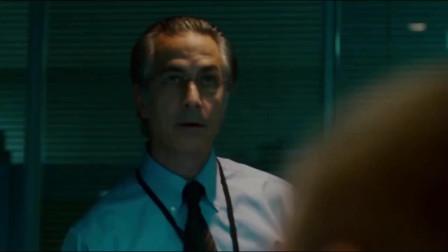 影视:谍影重重3:同伴不听伯恩的劝阻,结果被杀手一枪了结