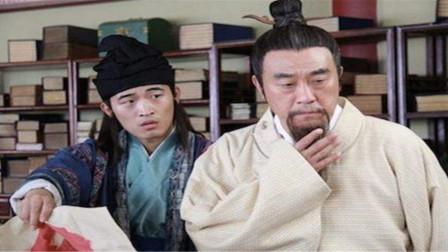 刘伯温死前留下神秘石碑,竟提到了老蒋,并且也得以应验