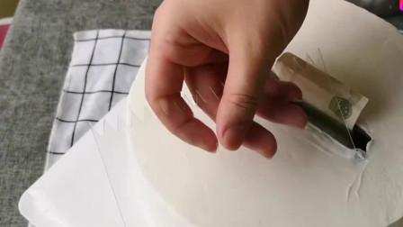 烘焙店新出的抽钱生日蛋糕,送给长辈好吃好看还有仪式感,来看看吧
