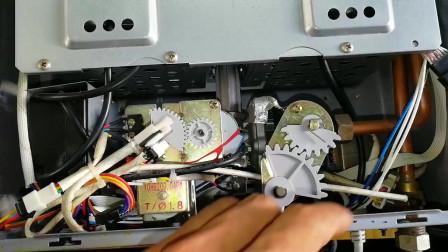 酱爆科技:燃气热水器E1故障,用这一招让你快速的解决这个问题