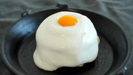 """米其林大厨推出""""天价""""煎蛋,看完制作过程, 网友:难怪卖那么贵!"""