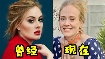 英国国宝级歌手,因暴瘦被骂上热搜?网友:你对她的实力一无所知