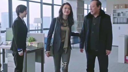 《都挺好》苏明玉全剧最炫富的台词,苏大强乐了:女儿,真有钱!