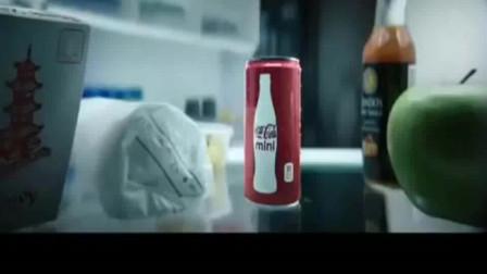 论可口可乐的创意广告,还是得看美国的!