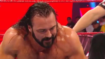 WWE:兰迪奥顿偷学AJ斯泰尔斯成名绝技