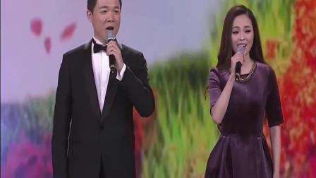《我和我的祖国》龚爽  王传越演唱,珠璧联合,美妙动听