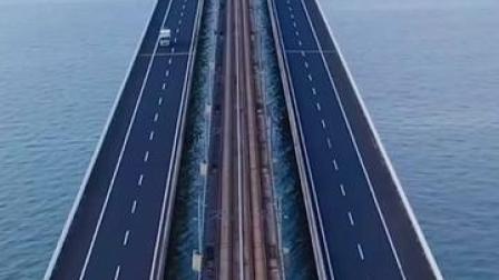 现实版千与千寻,南京天空之镜石臼湖水上列车 #南京天空之镜石臼湖