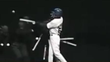 """日本综艺《超级变变变》,用棒球棍表演""""千手观音"""",脑洞真大!"""