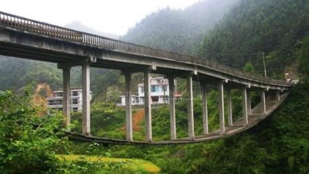 中国有一座怪桥!刚建成以为设计师是庸才,30年后才知其良苦用心